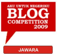 """Bugiakso Blog Competition"